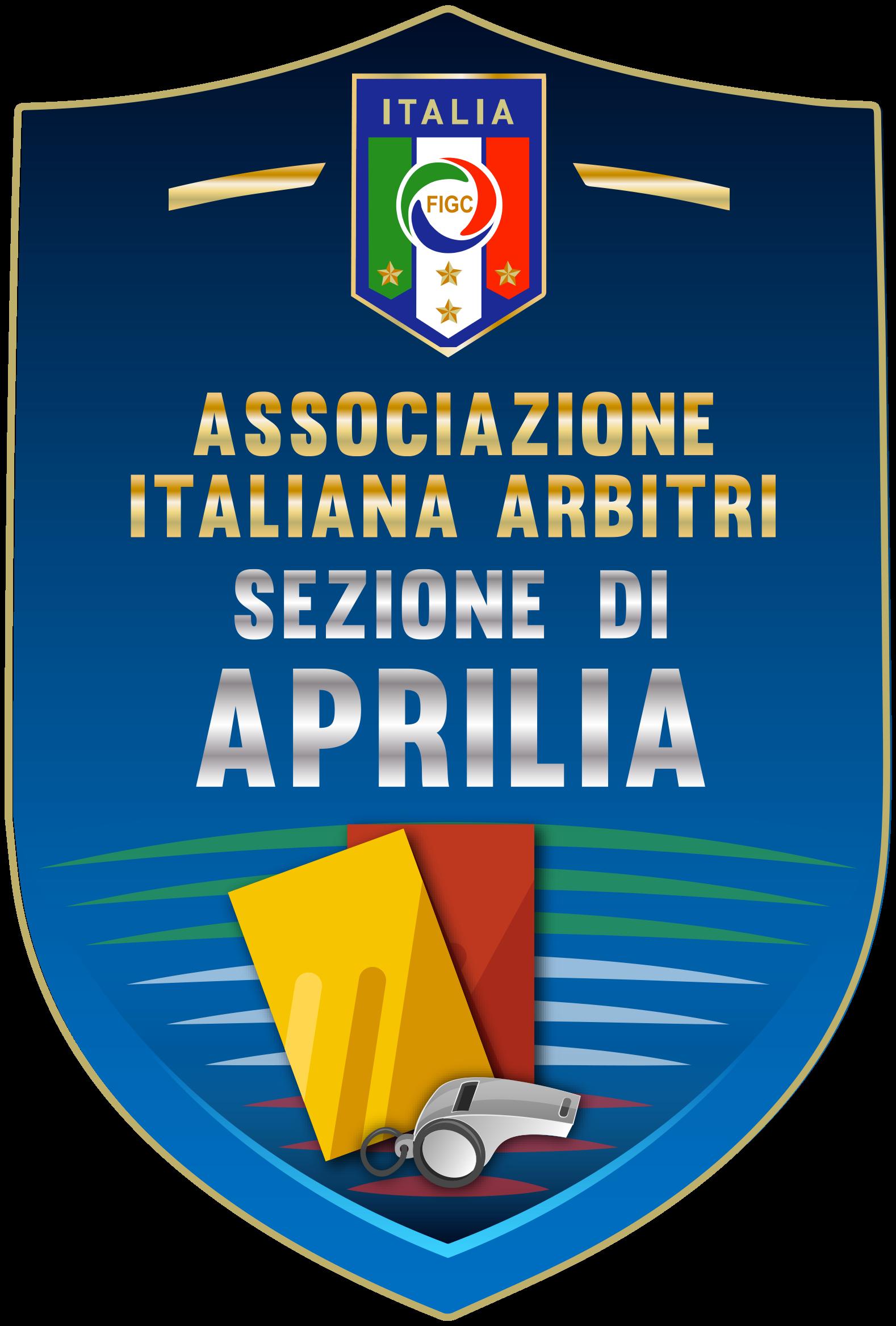 Sezione di Aprilia