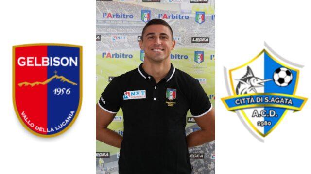 Andrea Pasqualetto in: Gelbison Vallo della Lucania – Città di S. Agata