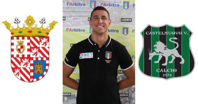Andrea Pasqualetto in: Vastese Calcio 1902 – Castelnuovo Vomano