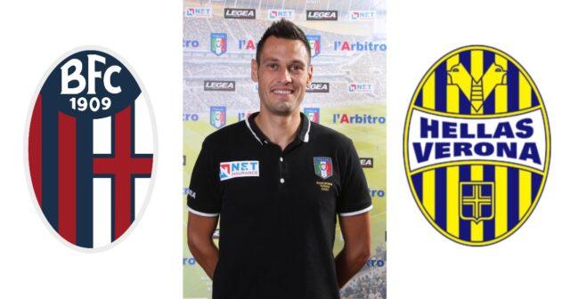 Maurizio Mariani in: Bologna – Verona