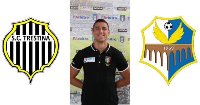 Pasqualetto Andrea in: Sporting club Trestina – Lornano Badesse Calcio