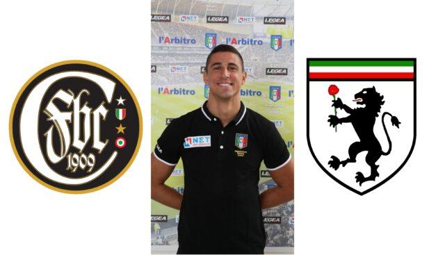 Andrea Pasqualetto in: Casale F.B.C. – HSL Derthona