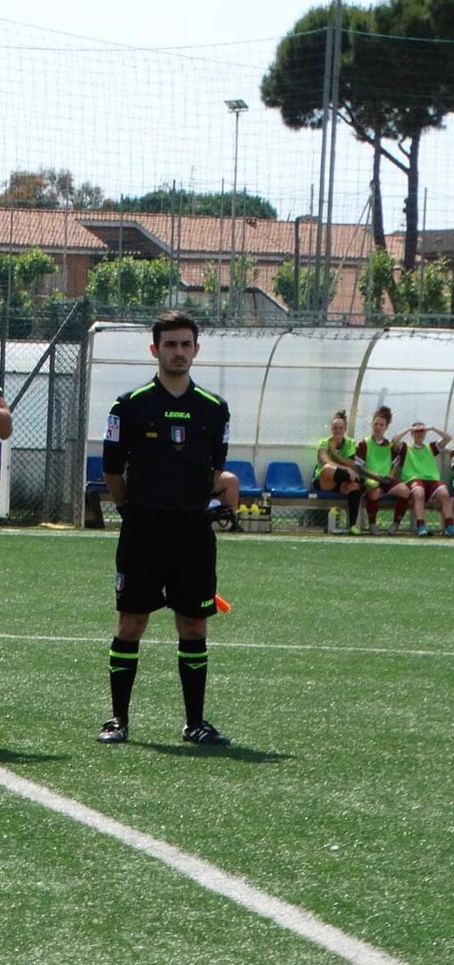 GIANMARCO AMATO FINALE COPPA REGIONALE U14
